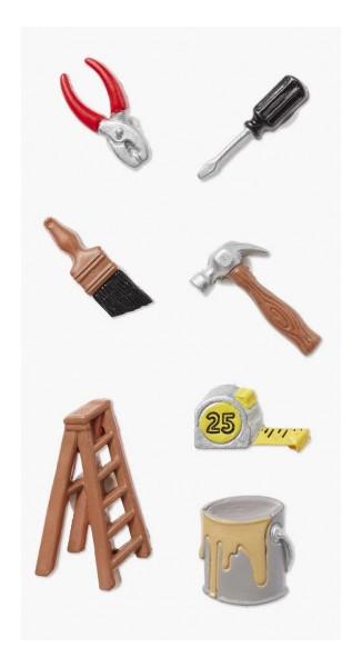 Werkzeug-Minis 7-teilig von HobbyFun