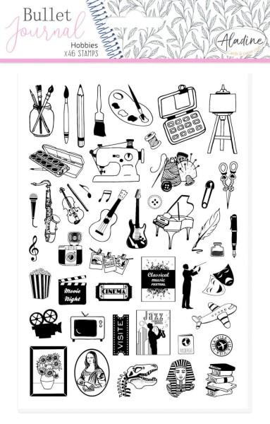 Hobbies - Stempel / Foamstamp