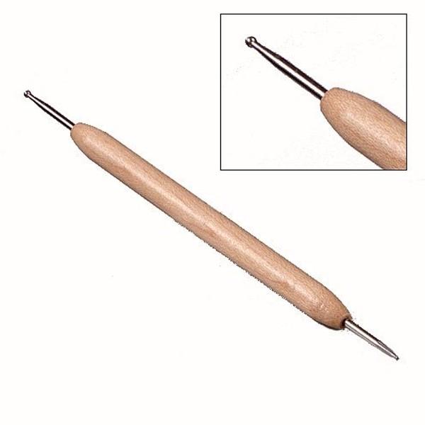 Prägenadel / Embossingwerkzeug - 1,4 / 0,9 mm