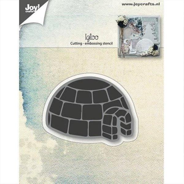 Iglo - Stanz- u. Prägeschablone