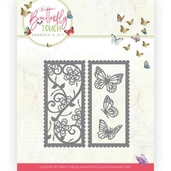 Butterfly mix and match - Butterfly Touch Collection von Jeanines Art (JAD10123)