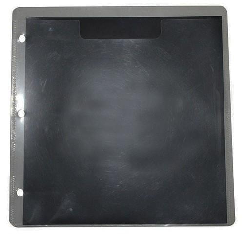 Magnet Bögen - 5 Stück für Aufbewahrungsmappe EFC003