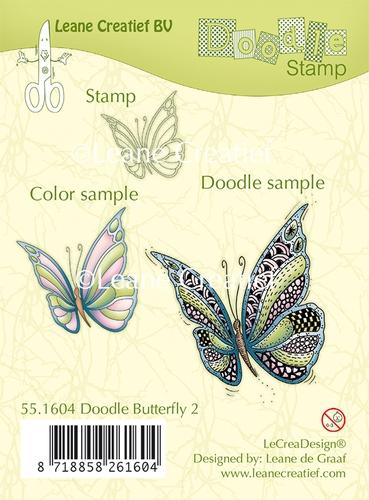 ClearStamp / Stempel - Schmetterling | MyFuntime | Stanzschablonen ...