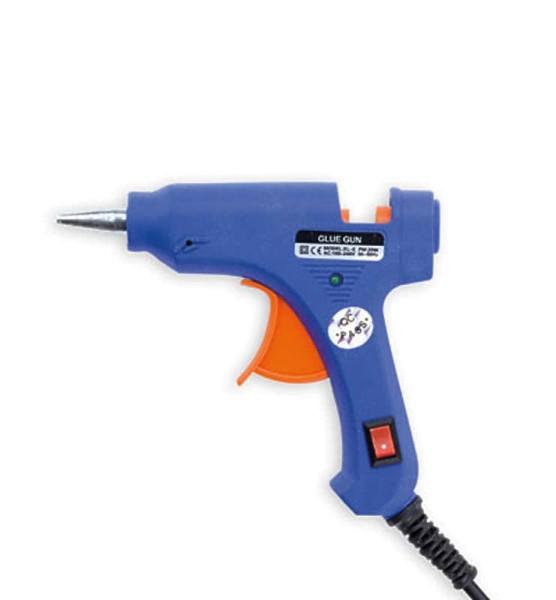 Klebepistole - Mini - 20Watt für 7,2 mm-Sticks von Hobby & Crafting Fun (12232-3201)