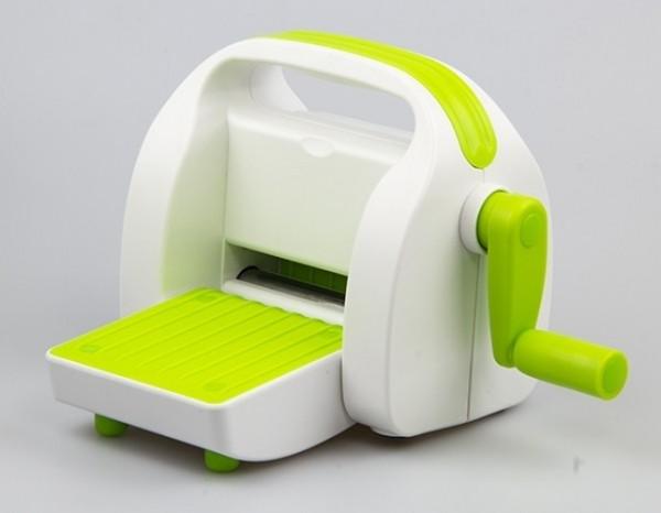 Tauros - mini Stanz- & Prägemaschine von Nellie´s Choice