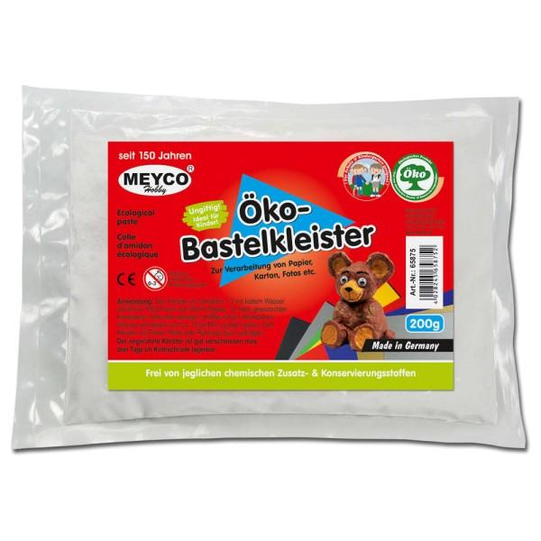 Öko - Bastelkleister - 200 g von Meyco (65875)