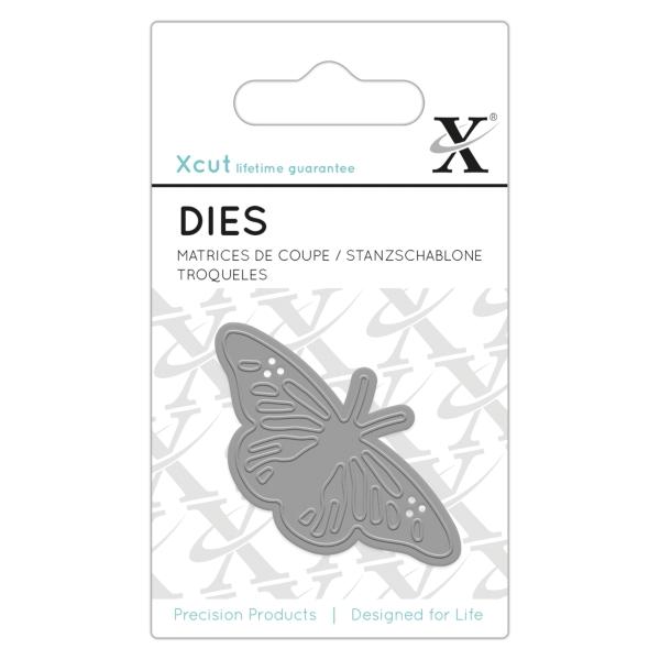 Schmetterling - Stanzschablone