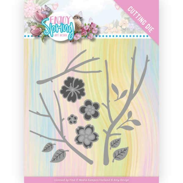 Blossom Branch - Enjoy Spring Collection von Amy Design (ADD10242)