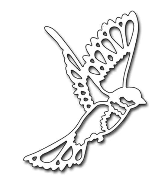 Let´s Fly - Stanzschablonen