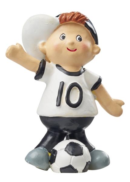 Fußballer - stehend - CREApop®