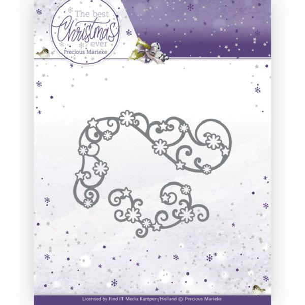 Star Swirls - The Best Christmas Ever Collection von Precious Marieke (PM10212)